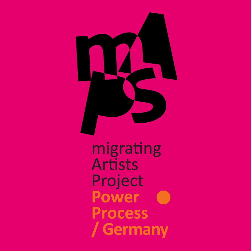 mAPs - migrating Artists Project